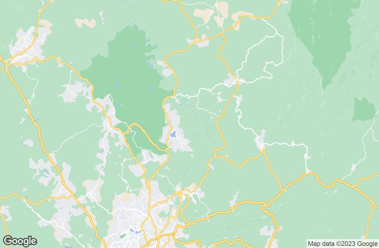 Google Map of لاجوا سانتا