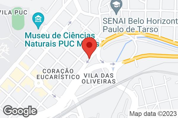 Av Presidente Juscelino Kubitschek, 4789 Coracao Eucaristico, Belo Horizonte, MG