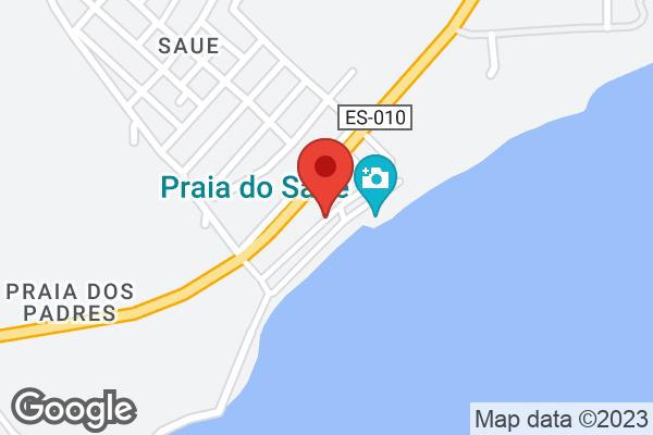 Av. Luiz Theodoro Musso, 696 Bairro De Carli, Aracruz, ES