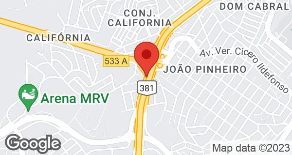 Rod. Br 040, 64500 - Km 64,5 Bairro Bonsucesso, Petropolis, RJ