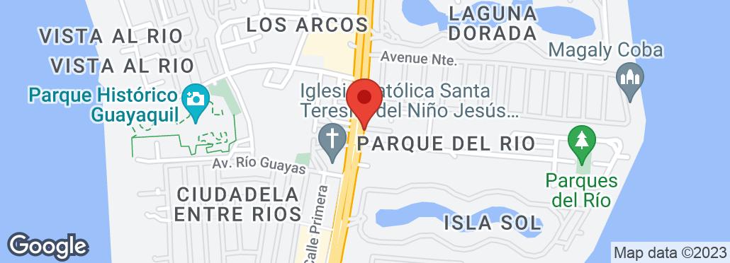 La Piazza Samborondón Km 1 Vía Samborondón Local 12A al lado de la taberna, Guayaquil, Guayas