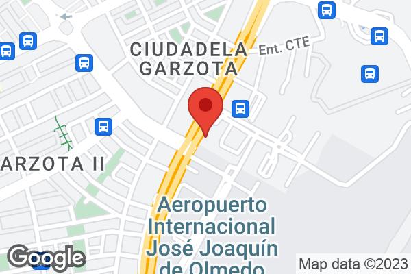Av. De las Américas AV. Isidro Ayora, Guayaquil, Guayas