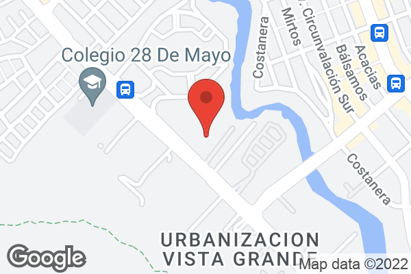 Av. Carlos Julio Arosemena Km 1 1/2 , Guayquil, Guayas