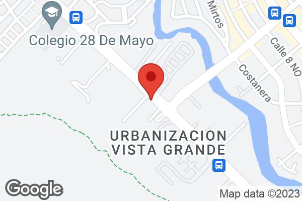 Av. Carlos Julio Arosemena Km 4 1/2 vía Daule , Guayaquil, Guayas