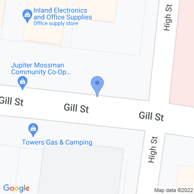 ELDERS LIMITED CHARTERS TOWERS 174 GILL STREET , CHARTERS TOWERS, QLD 4820, AU