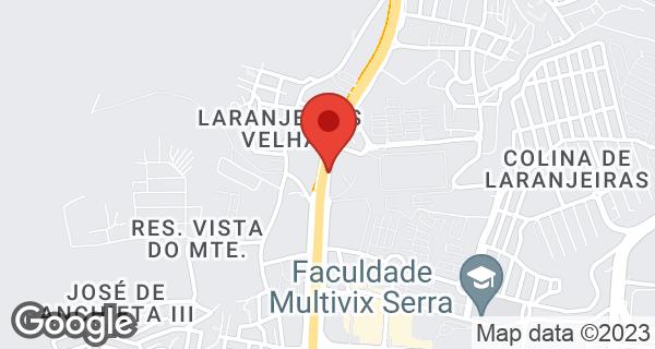 Rodovia Br 101-Norte-Km263 Bairro Taquara I, Serra, ES