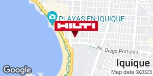 Tienda Hilti Antofagasta