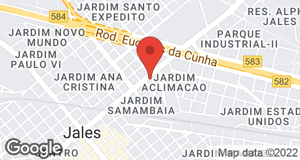 Av. Joao Amadeu, 3236 Bairro: Jd Samambaia, Jales, SP