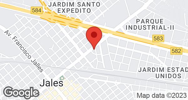 Rua Dezenove, 3177 Bairro: Centro, Jales, SP