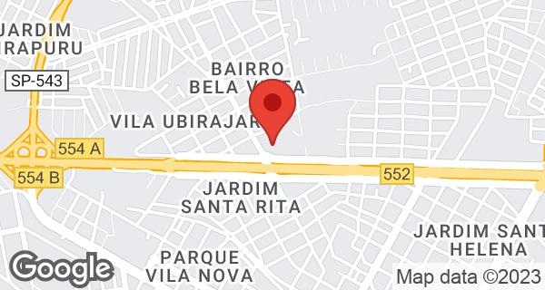 Av. Literio Grecco, 1293 Bairro Jardim Do Trevo, Fernandopolis, SP