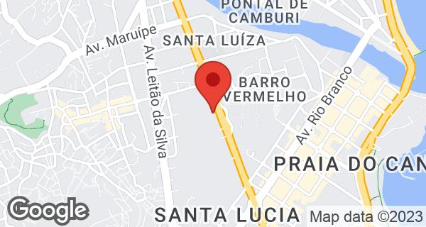 Av. Nossa Sra da Penha, 2611 Lj 1 Bairro Santa Luíza, Vitória, ES