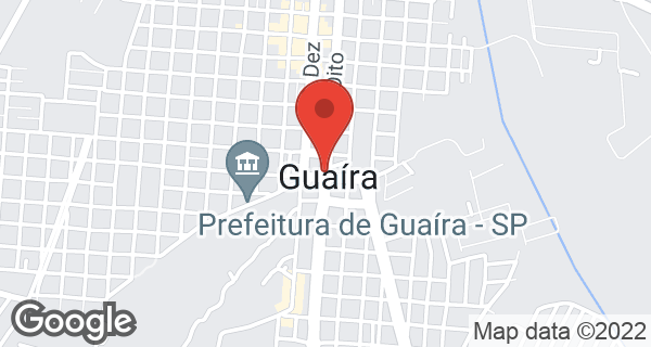 Rua 18, 818 , Guaira, SP