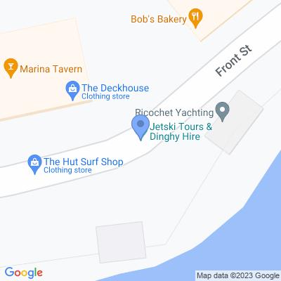 IGA Hamilton Island Front Street , HAMILTON ISLAND, QLD 4803, AU