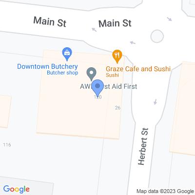 Downtown Butchery 120 Main Street , PROSERPINE, QLD 4800, AU