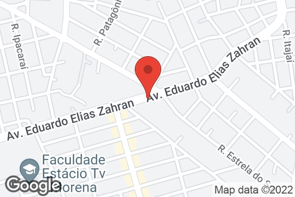 Av Eduardo Elias Zahran, 2190 Bairro Jd Vilas Boas, Campo Grande, MS