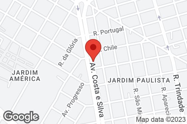 Av. Costa E Silva, 429 Vila Progresso, Campo Grande, MS