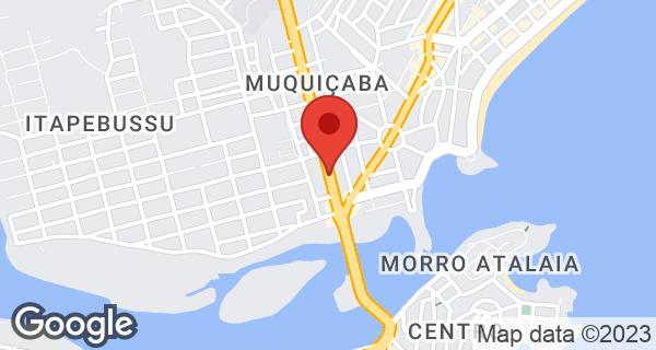 Av Gov Jones Dos Santos Neves 1555 Bairro Muquicaba, Guarapari, ES