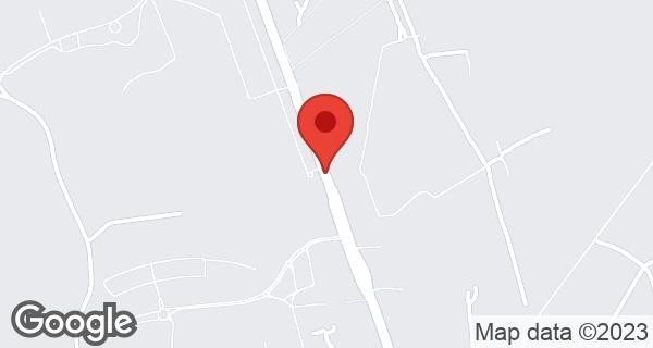 Av. Dr. Adhemar Pereira de Barros, 359 Bairro Distrito Industrial, Olímpia, SP