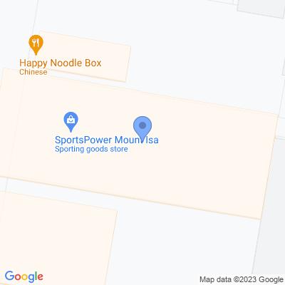 Sports Power Mt Isa 30 Miles St , MOUNT ISA CITY, QLD 4825, AU