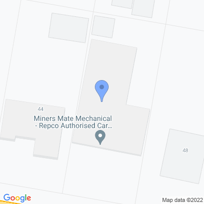 Queensland - Miner's Mate Mechanical 46 Marian Street , MOUNT ISA, QLD 4825, AU