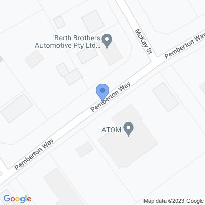 Atom Supply Karratha - Lot 2485 Pemberton Way , KARRATHA, WA 6714, AU