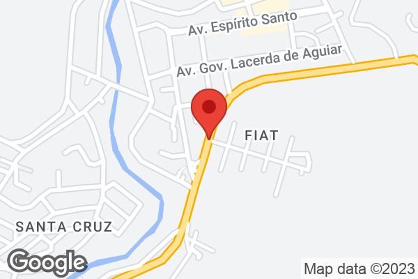 Rodovia Br 482, 3391 Bairro Centro, Guaçuí, ES
