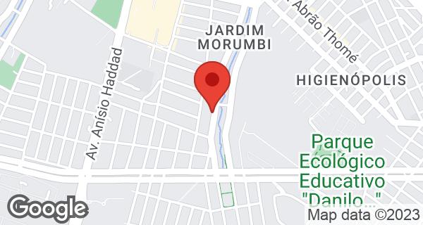Av. Comendador Alfredo Maffei, 200 Bairro Jardim São Carlos, São Carlos, SP