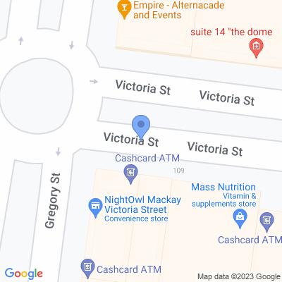Big on Shoes 112 Victoria Street , MACKAY, QLD 4740, AU