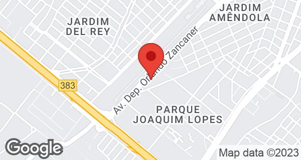 Av Deputado Orlando Zancaner, 1555 Jardim Amêndola, Catanduva, SP
