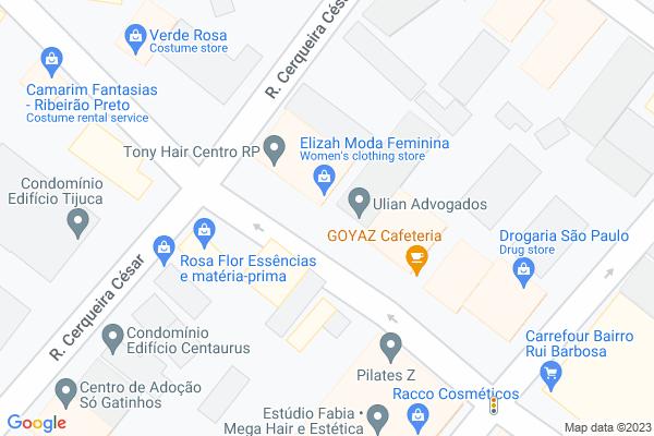 Ribeirão Preto - Centro