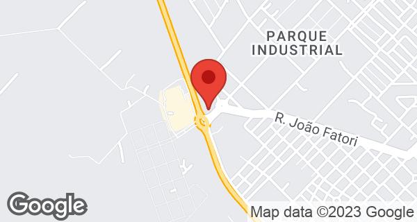 Avenida Dib Jorge, 11 Bairro Parque Industrial, Penápolis, SP