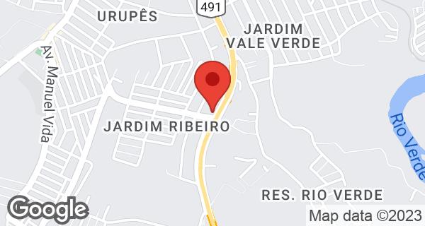 Av. Princesa do Sul, 2550 Jardim Ribeiro, Varginha, MG