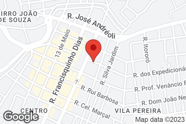 Rod S J R Pardo/S S Grama Km 0,5 Bairro Cafecram, São Joao do Rio Pardo, SP