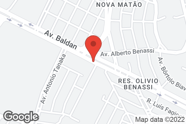 Av. Baldan, 2000 Nova Matão, Matão, SP
