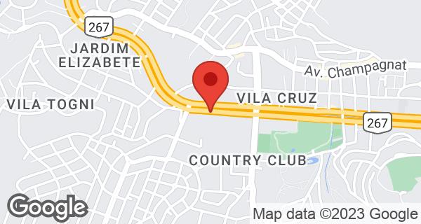 Av. João Pinheiro, 2087 Jardim Country Club, Poços de Caldas, MG