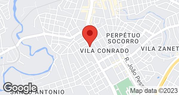 Av. João Osório, 247 Bairro Centro, São João da Boa Vista, SP