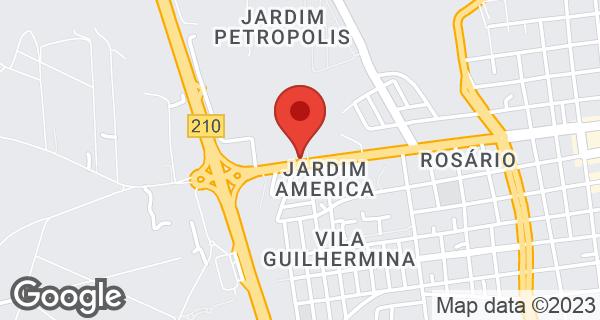Av. Pe Antônio Van Ess, 2211 Bairro Jardim Rosario, Pirassununga, SP