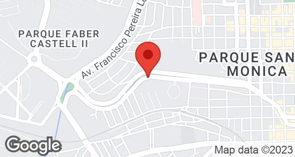 Av. José Munia, 6400 Bairro Jardim Francisco Fernandes, São José do Rio Preto, SP
