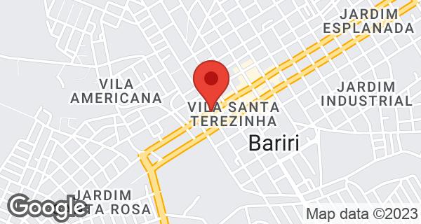 Av. Paschoal Pregnolato, 75 Jd Trevo, Bariri, SP