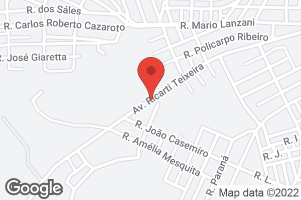 Av. Ricarti Teixeira, 781 , Andradas, MG