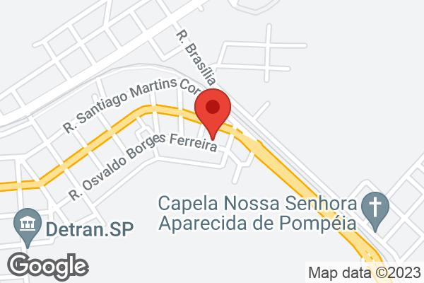 Rodovia Comandante João Ribeiro de Barros, 528 Parque Industrial, Tupã, SP