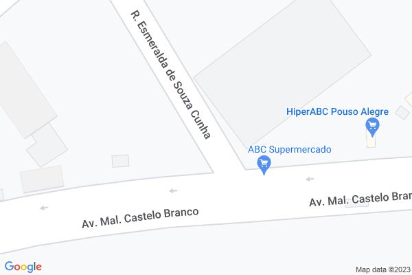 Pouso Alegre