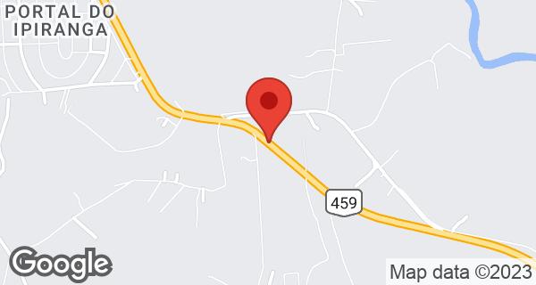 Rodovia BR 459, Km 107 Bairro Ipiranga, Pouso Alegre, MG