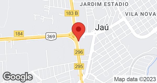 Av. Antônio Henrique G. Pelegrina, 55 Bairro Industrial, Jaú, SP