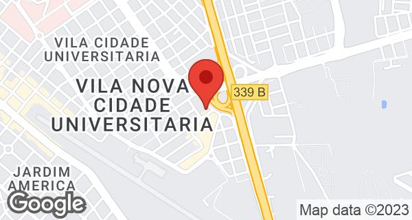 Av. Nações Unidas, 37-80 Bairro Jardim Aeroporto, Bauru, SP