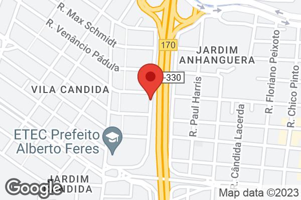 Rua Frederico Ruegger,181 Jd. Cândida, Araras, SP