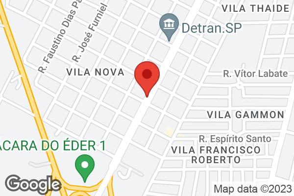 Av. Siqueira Campos, 2386 , Paraguaçu Paulista, SP