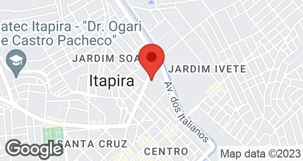 Av. Rio Branco, 594 Bairro Centro, Itapira, SP
