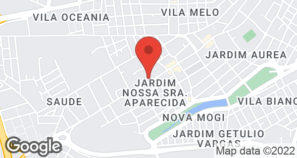 Rua Padre Roque, 1730 Bairro Saude, Mogi Mirim, SP