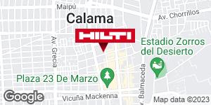 Samex Iquique